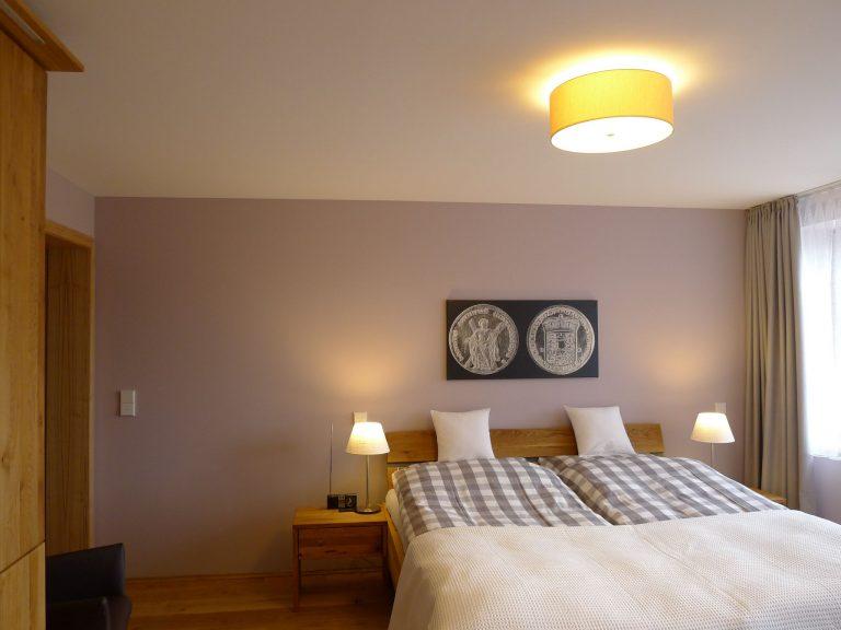 Schlafzimmer 1 EG 1