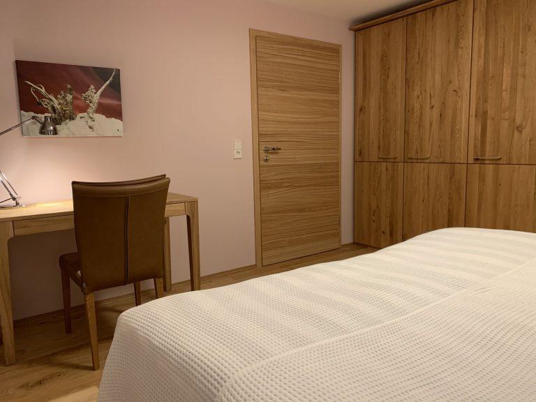 Schlafzimmer 1 EG 3